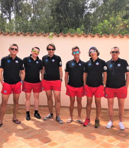 Vorstandsreise Mallorca 2019